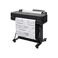 HP DesignJet T630 - large-format printer - color - ink-jet