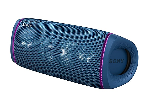 Sony SRS-XB43 - speaker - for portable use - wireless