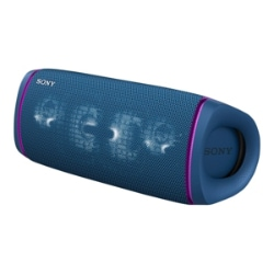 Sony SRS-XB43 - speaker - for portable use - wireless