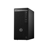 Dell OptiPlex 5080 - MT - Core i5 10500 3.1 GHz - 8 GB - HDD 1 TB