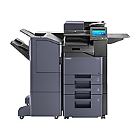 Kyocera TASKalfa Copystar 408Ci Color Printer