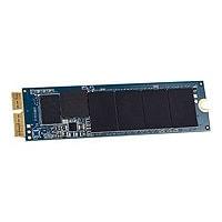 OWC Aura N - solid state drive - 480 GB - PCI Express 3.1 x2 (NVMe)