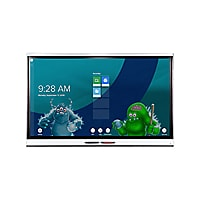 """Teq SMART Board 6075 75"""" 4K Interactive Display with Learning Suite"""