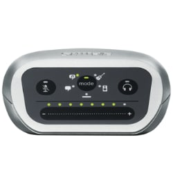 Shure MOTIV MVi Digital Audio Interface - audio interface