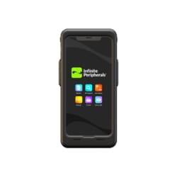 Infinite Peripherals Linea Pro Rugged - barcode / RFID reader