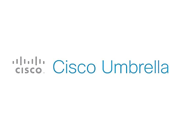 Cisco Umbrella DNS Security Advantage - license - 1 license
