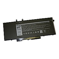 BTI - notebook battery - Li-pol - 8500 mAh - 65 Wh