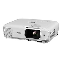 Epson Home Cinema 1080 Projector 1080p, 3400 Lumens