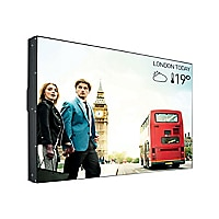 Philips Signage Solutions Video Wall Display 55BDL3005X X-Line Professional
