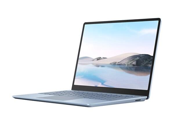 "Microsoft Surface Laptop Go - 12.4"" - Core i5 1035G1 - 8 GB RAM - 128 GB SS"
