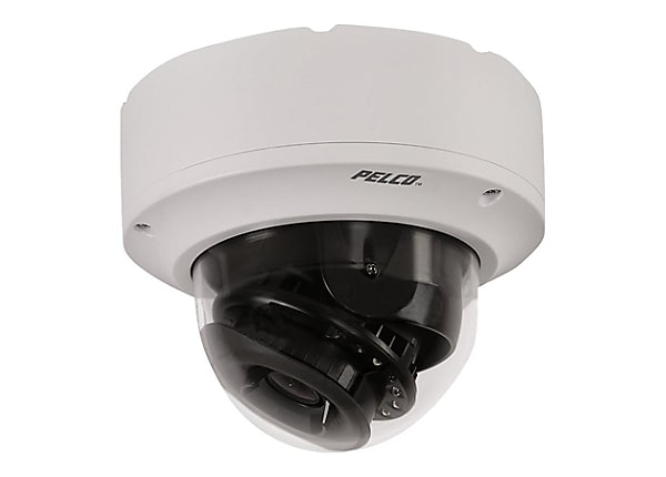 Pelco Sarix IME Series IME238-1ERS - network surveillance camera - dome