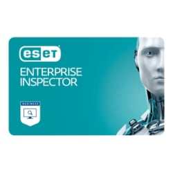 ESET Enterprise Inspector - subscription license (3 years) - 1 seat