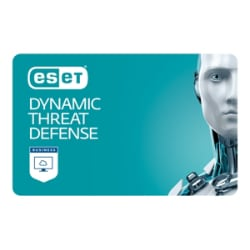 ESET Dynamic Threat Defense - subscription license (2 years) - 1 user