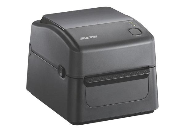 SATO WS4 Series WS408 - label printer - B/W - direct thermal