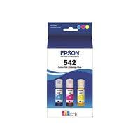 Epson 542 Multipack - 3-pack - Ultra High Capacity - yellow, cyan, magenta