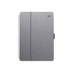 Speck Balance Folio Clear - flip cover for tablet