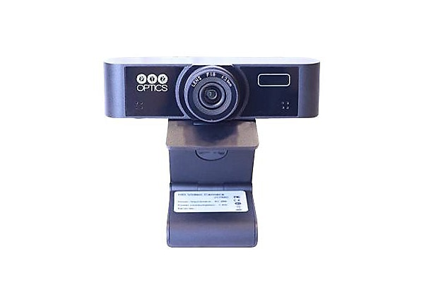PTZOptics PT-WEBCAM-80-V2 - web camera