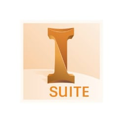 AutoCAD Inventor LT Suite - Subscription Renewal (annual) - 1 seat