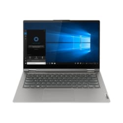 "Lenovo ThinkBook 14s Yoga ITL - 14"" - Core i5 1135G7 - 8 GB RAM - 256 GB SS"