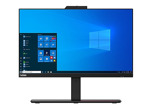 Lenovo ThinkCentre M90a - all-in-one - Core i5 10500 3,1 GHz - vPro - 8 GB