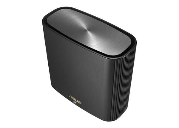 Asus ZenWiFi AX (XT8) - Wi-Fi system - 802.11a/b/g/n/ac/ax - desktop