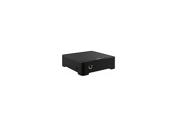 AXIS S3008 Recorder - standalone NVR