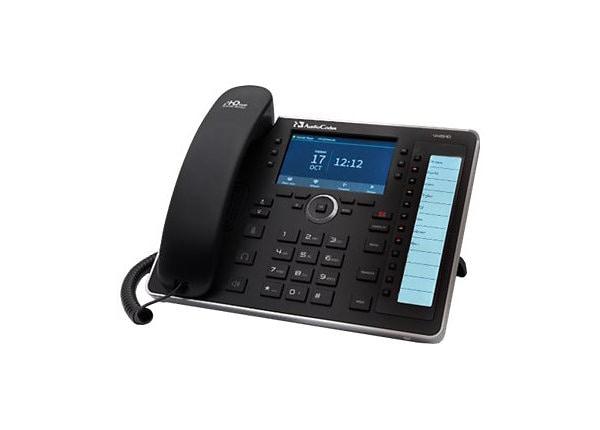 AudioCodes 445HD IP Phone - VoIP phone