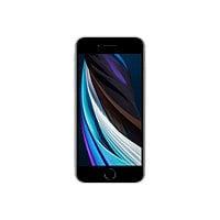 Apple iPhone SE (2nd generation) - white - 4G - 64 GB - CDMA / GSM - smartp
