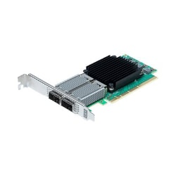 ATTO FastFrame N312 - network adapter