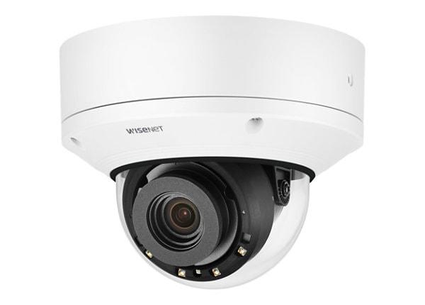 Hanwha Techwin WiseNet P PND-A9081RV - network surveillance camera - dome