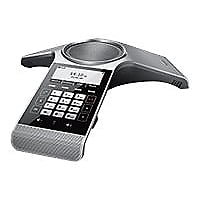 Yealink CP920 - conference VoIP phone - with Bluetooth interface - 5-way ca
