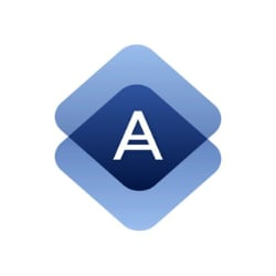 Acronis Files Connect - Co-termination - 1 server, 10 clients