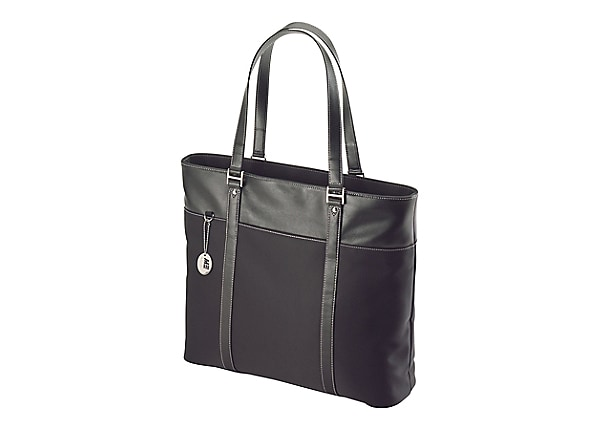 Mobile Edge Ultra Microfiber and Leather Women's Notebook Tote