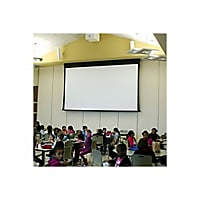 "Draper Access/Series V Electric projection screen - 137"" (137 in)"