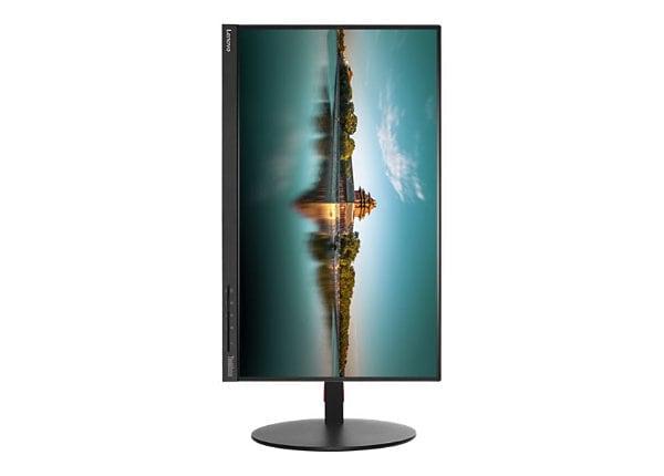 "Lenovo ThinkVision T23i-20 - LED monitor - Full HD (1080p) - 23"""