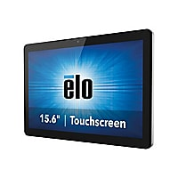 Elo I-Series 3,0 - all-in-one - Snapdragon APQ8053 1,8 GHz - 3 GB - SSD 32