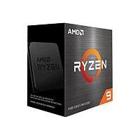 AMD Ryzen 9 5950X / 3.4 GHz processor