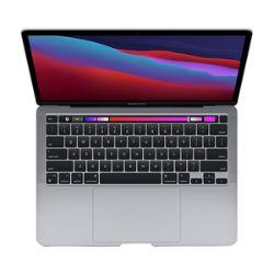 "Apple MacBook Pro 13"" M1 16GB RAM 512GB SSD - Silver"