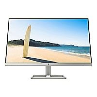 HP 27fw with Audio - LED monitor - Full HD (1080p) - 27""