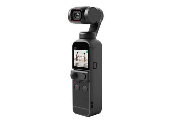 DJI Pocket 2 - caméra de poche