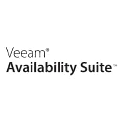 Veeam Availability Suite Universal License - license + 1 Year Production Su