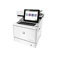 HP LaserJet Enterprise Flow MFP M578z - imprimante multifonctions - couleur