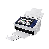 Xerox N60w Network Scanner - USB 3.1 - 10,000 pages/day