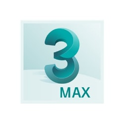 Autodesk 3ds Max 2021 - New Subscription (annual) - 1 seat