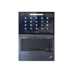 "Lenovo ThinkPad C13 Yoga Gen 1 Chromebook Enterprise - 13.3"" - Ryzen 3 3250"