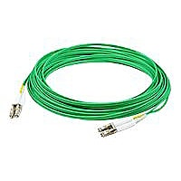 Proline patch cable - 10 m - green