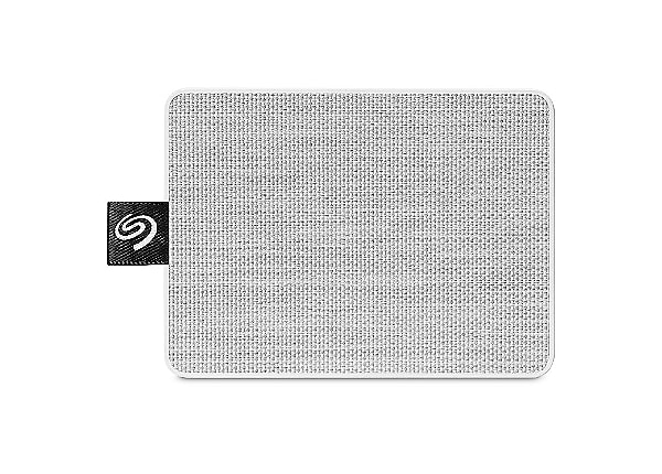 Seagate One Touch SSD STJE500402 - Disque SSD - 500 Go - USB 3.0