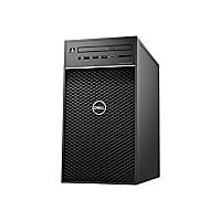 Dell Precision 3640 Tower - MT - Core i5 10500 3,1 GHz - vPro - 8 GB - HDD