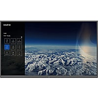 "Newline 65"" 4K UHD Non-touch LED Monitor"