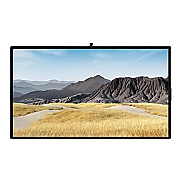 """Microsoft Surface Hub 2S 85"""" - touch surface - Core i5 - 8 GB - SSD 128 GB"""